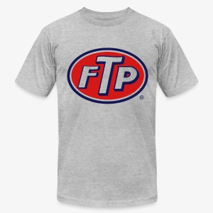 FTP - Men's Fine Jersey T-Shirt