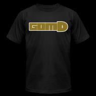 T-Shirts ~ Men's T-Shirt by American Apparel ~ GOMD