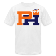 T-Shirts ~ Men's T-Shirt by American Apparel ~ PH FOREVER NY COLORWAY