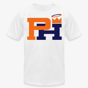 PH FOREVER NY COLORWAY - Men's Fine Jersey T-Shirt