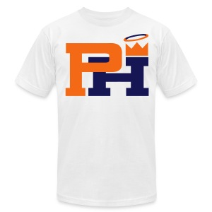 PH FOREVER NY COLORWAY - Men's T-Shirt by American Apparel