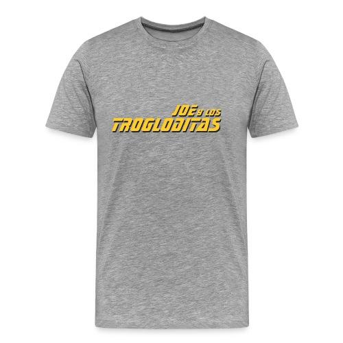 Franela Logo A a - Men's Premium T-Shirt