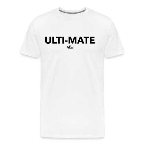ulti-mate-light - Men's Premium T-Shirt