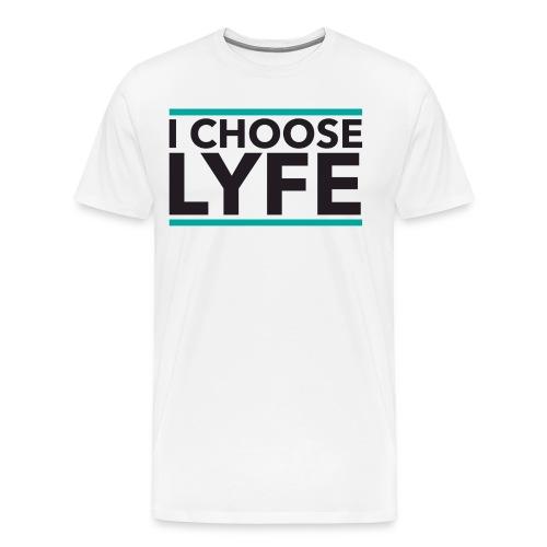 icl-s1 - Men's Premium T-Shirt
