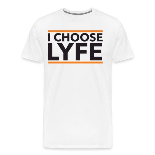 icl-s2 - Men's Premium T-Shirt