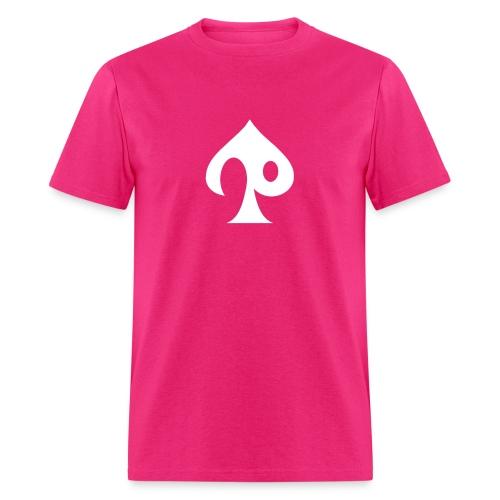 PINK PROPHETS SHIRT (OCTOBER DESIGN) - Men's T-Shirt