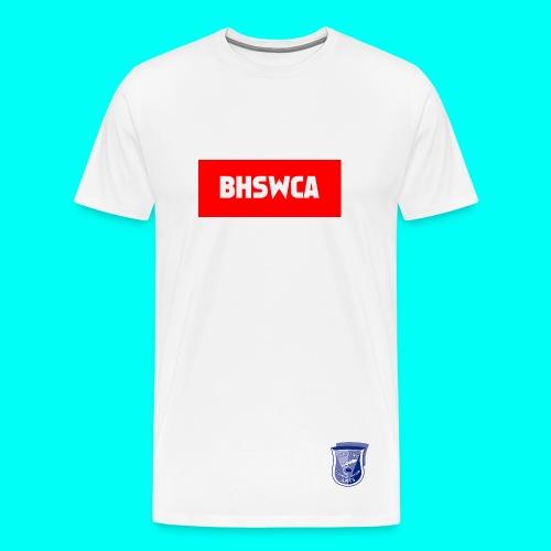 BHSWCA - Men's Premium T-Shirt
