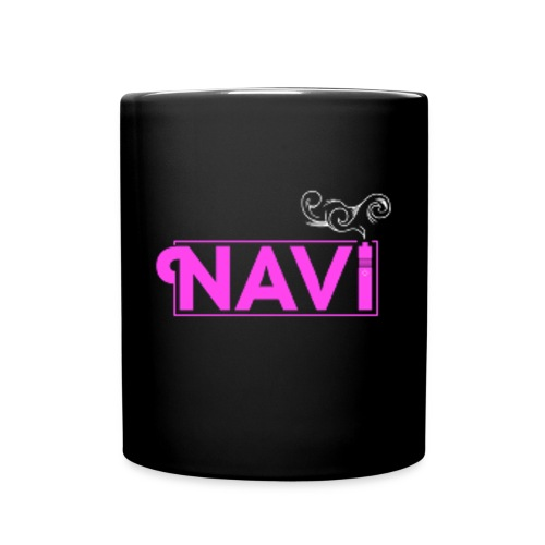 NEW Navi 2016 Logo Coffee Mug - Full Color Mug