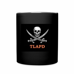 Talk Like a Pirate Day Mug - Full Color Mug