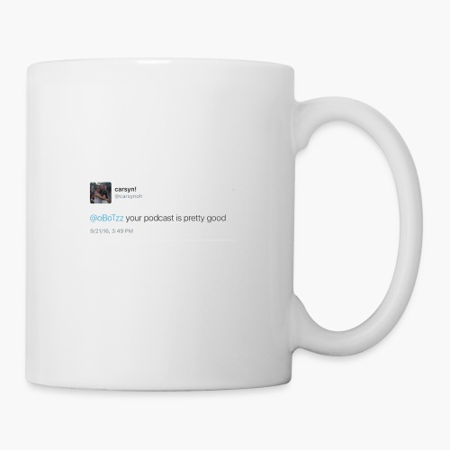 success never tasted so sweet or bitter depending on how you like your coffee. - Coffee/Tea Mug