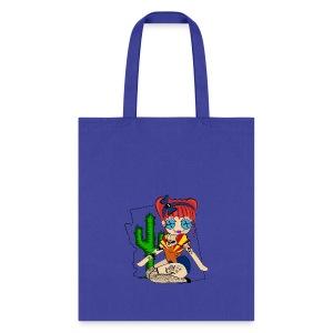 Arizona Tote Bag - Tote Bag