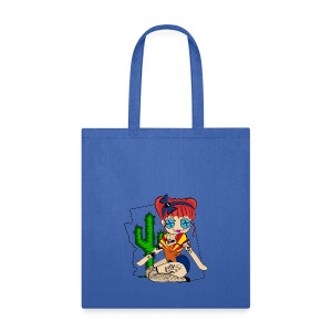 Arizona Tote Bag - Tote Bag