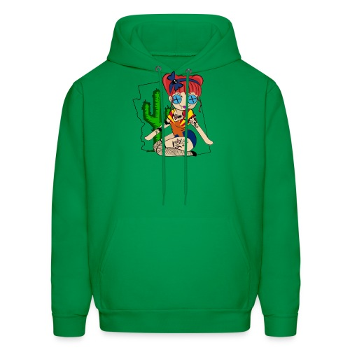 Arizona Men's Hooded Sweatshirt - Men's Hoodie
