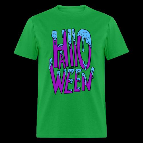 Slime Halloween V.2 - Men's T-Shirt