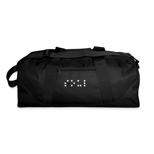 Bag For Inventions - Duffel Bag