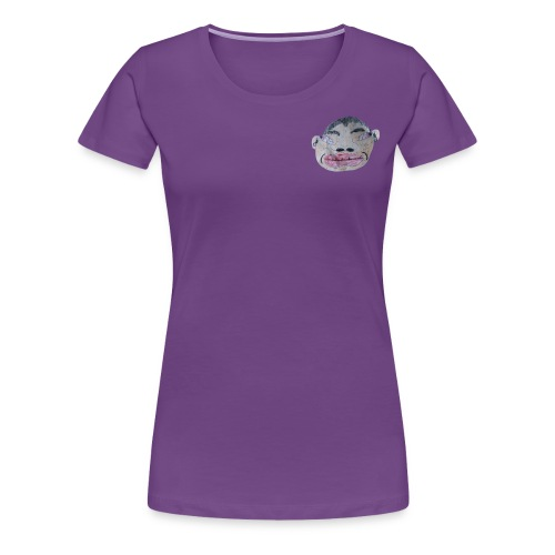 Troggole T-Shirt (Women) - Women's Premium T-Shirt