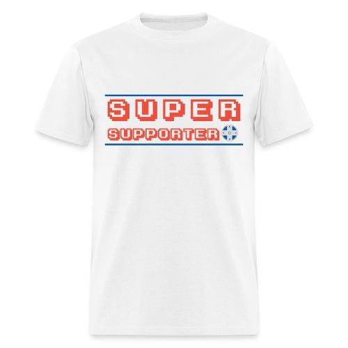 SheAttack Super Supporter Men's - Men's T-Shirt