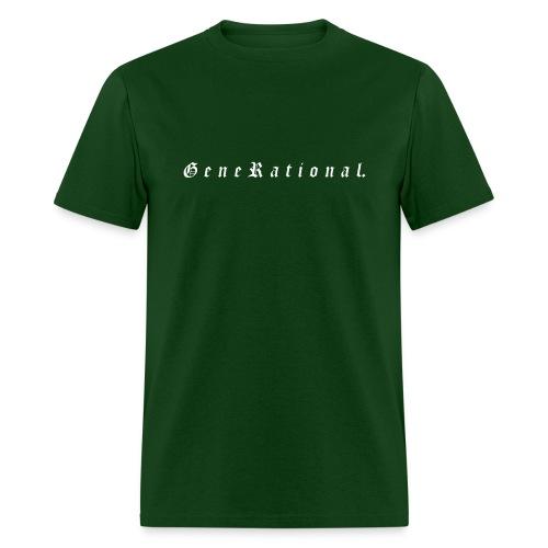 hhhhh - Men's T-Shirt