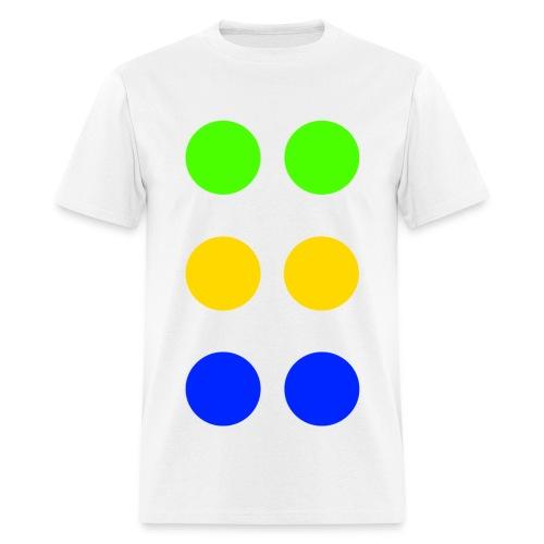 Twister - Men's T-Shirt