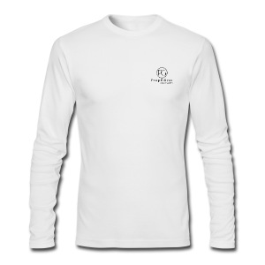 Prop & Gear Long Sleeve Tee - Men's Long Sleeve T-Shirt by Next Level