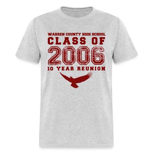 Men's Reunion T-Shirt - Men's T-Shirt