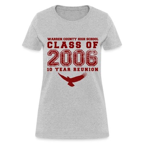 Women's Reunion T-Shirt - Women's T-Shirt