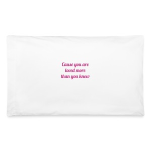 Spread youre wing pillow - Pillowcase
