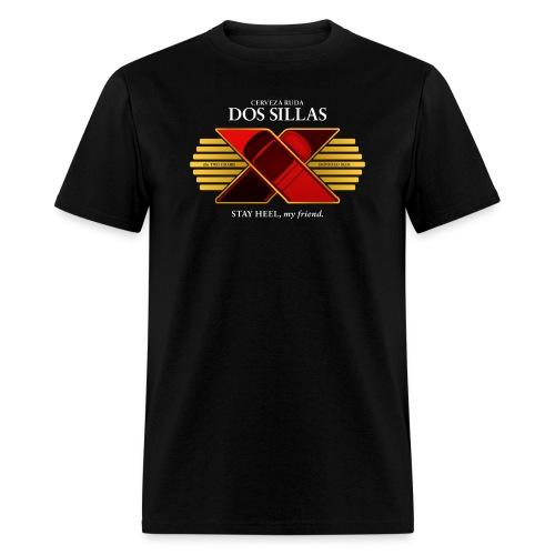 Dos Sillas (Men) - Men's T-Shirt