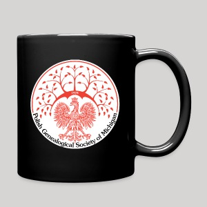 PGSM - Full Color Mug