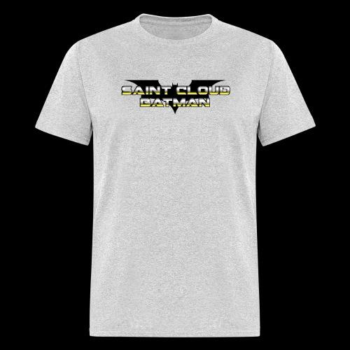 Saint Cloud Batman T-Shirt (Men) - Men's T-Shirt