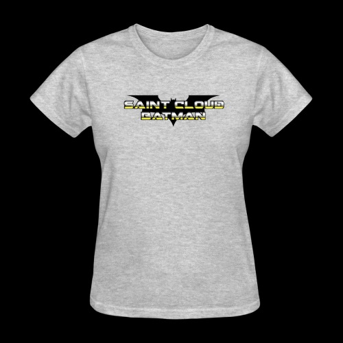 Saint Cloud Batman T-Shirt (Women) - Women's T-Shirt