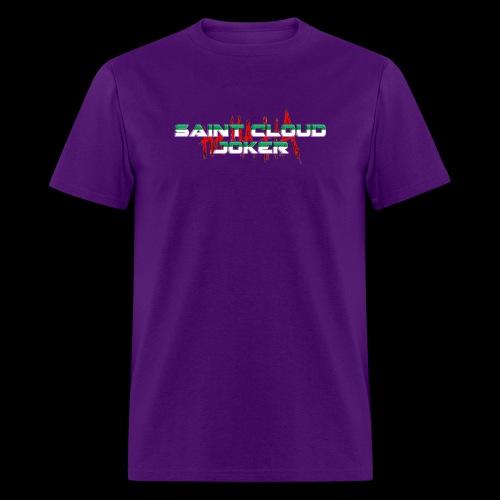 Saint Cloud Joker T-Shirt (Men) - Men's T-Shirt