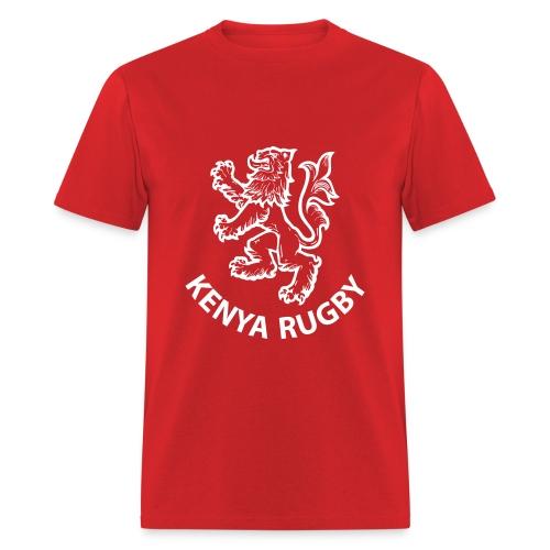Kenya Rugby - Men's T-Shirt