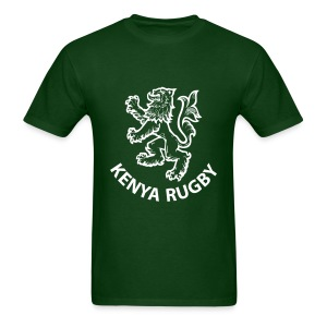 Kenya Rugby - Men's T-Shirt