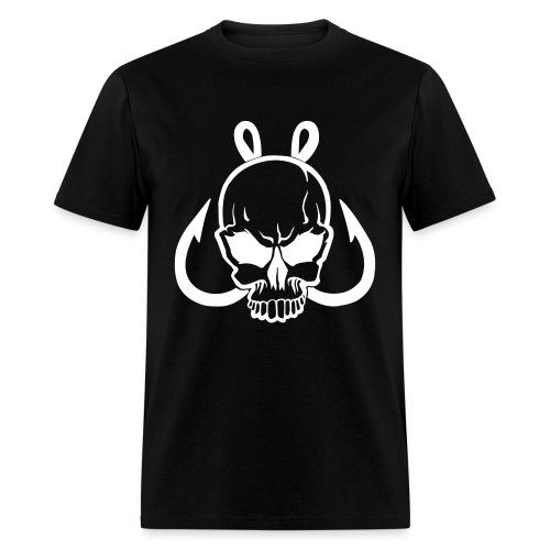 Get Hooked Clothing Original T-Shirt - Men's T-Shirt