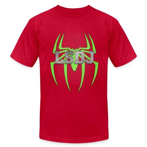 LSDj shirt - Men's Fine Jersey T-Shirt