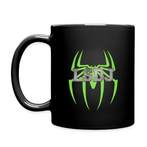 LSDj Coffee Mug Right hand drinker - Full Color Mug