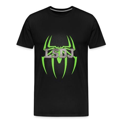 Standard T-Shirt - Men's Premium T-Shirt