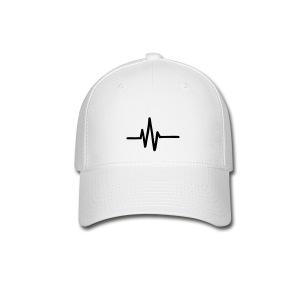 Bella Irwin Music Hat White - Baseball Cap