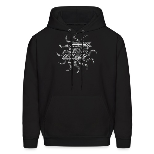 Revised Trippy Sweatshirt - Men's Hoodie