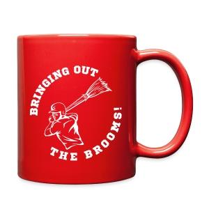 MLBSweeps.com Official Mug - Full Color Mug