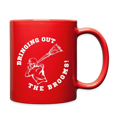 MLBSweeps.com Official Mug - Full Color Mug