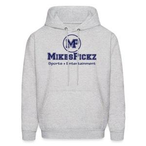 MikesPickz.com Official Hoodie - Men's Hoodie