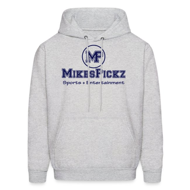 MikesPickz.com Official Hoodie