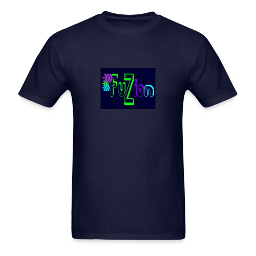Fusion Company Shirt - Men's T-Shirt