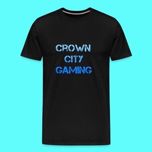 CCG Men's Premium T-shirt - Men's Premium T-Shirt
