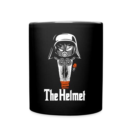 The Helmet - Full Color Mug