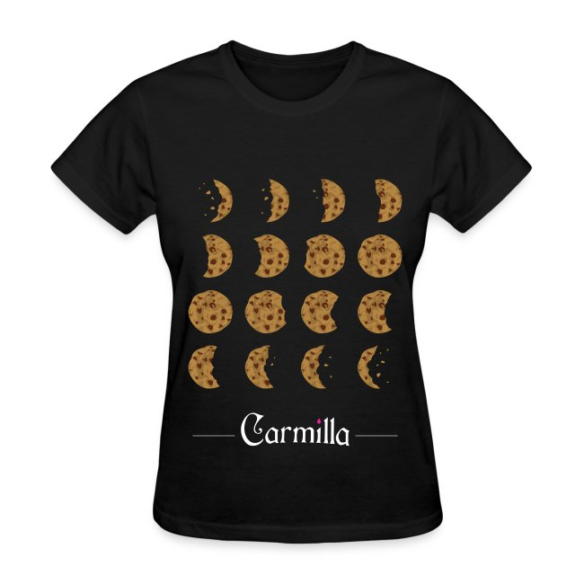 Moon Cookies x Niestein Women's T-Shirt