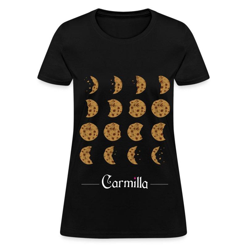 Moon Cookies x Niestein Women's T-Shirt - Women's T-Shirt