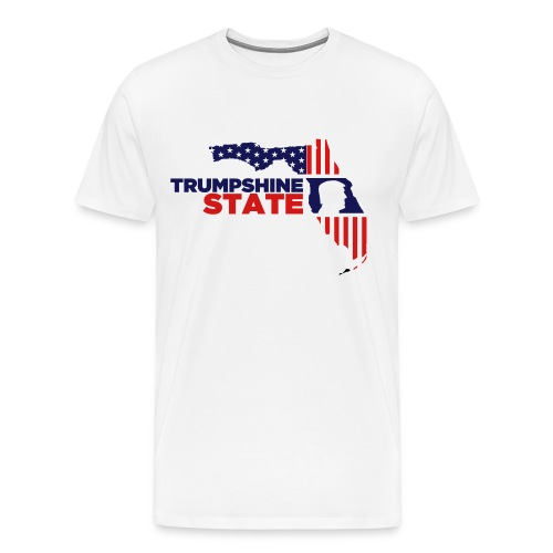 Trumpshine State T-Shirt - Men's Premium T-Shirt